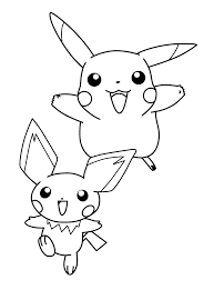 pokemon coloring pages worth revisiting pinterest pokemon