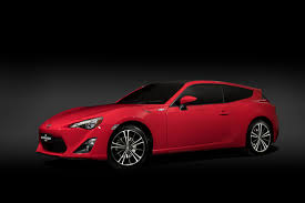 toyota sports car list toyota gt86 shooting brake practicality from extended