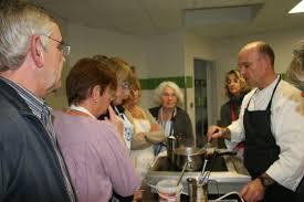 cours de cuisine morbihan cours de cuisine pour adultes chef evenno dans le morbihan