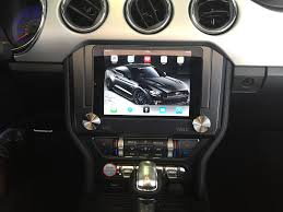 2014 Mustang Wiring Diagram Backup Camera 2015 17 Ford Mustang Ipad Mini U0026 Nexus 7 Dash Kit
