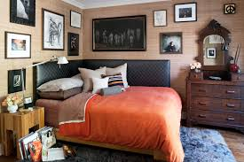Daybed With Bookcase Headboard Queen Daybed Bedroom Eclectic With Bed With Storage Chandelier