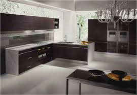 the modern kitchen design ideas 2015