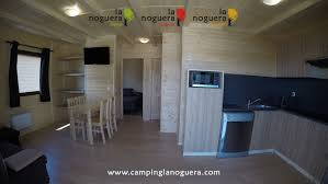 la noguera bungalow u2013 bungalow with free admission to the heated