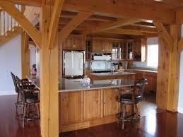 kitchen cabinets knotty alder natural with black glaze