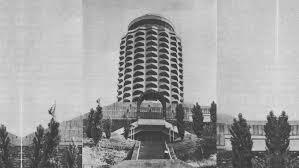 soviet modernism in yerevan on behance