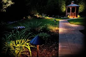 Landscape Light Parts Outdoor Landscape Lighting Led Malibu Landscape Lights