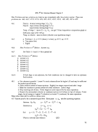 capitulo 4 del wankat solucionario separation processes unit