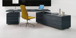 Modern Style Desks The And Modern Cappellini Senior Desk Decor Advisor