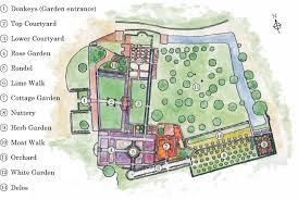 Chicago Botanic Garden Map garden map my blog