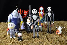 nightmare before christmas funko reaction nightmare before christmas review