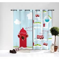 rideau chambre garcon rideau chambre d enfant get green design de maison