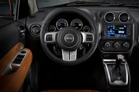 Jeep Compass North Price 2014 Jeep Compass Information And Photos Zombiedrive