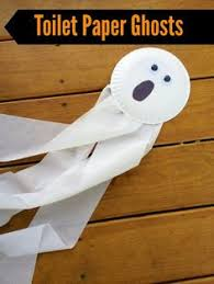 Halloween Crafts For Young Children - halloween q tip skeleton craft i u0027ve done these with the kids