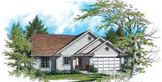 mascord house plan 1134 the larkspur