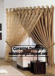 Curtain Style Drapery Ideas Curtain Design Ideas Interior Design Top Catalog