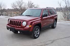 2015 jeep patriot for sale 2015 jeep patriot high altitude edition in omaha ne luxe motors