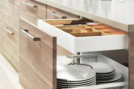 best kitchen cabinet drawer organizer the best ikea kitchen cabinet organizers apartment therapy