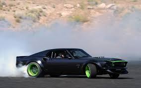 drift cars wallpaper ford mustang drifting best wallpaper background