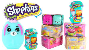 opening season 3 4 5 shopkins and shopkins happy places new and