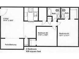 2 bed 1 5 bath apartment in greensboro nc palmer house