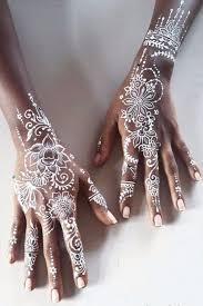 these white henna designs are so beautiful they u0027ll make your jaw