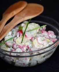 cuisiner radis blanc recette de radis ostergruss et pommes de terre rothgerber ferme