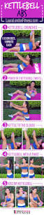 powerful kettlebell ab exercises to get flat stomach
