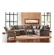 mccreary sectional sofa mccreary modern detter 3 pc sectional at bonton com basement