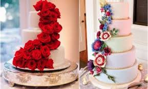 wedding cake 100 most beautiful wedding cakes for your wedding hi miss puff