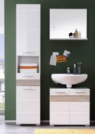 badezimmer set günstig badezimmer mezzo weiß hochglanz günstig kaufen