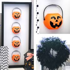 diy halloween mantle decorations party ideas u0026 activities by