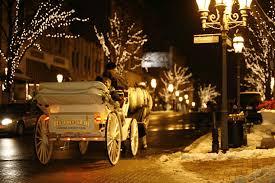 bethlehem pa christmas lights bethlehem s star shines on christmas city usa not far by car