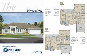 floor plans pace 2000 homes