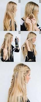 Festliche Frisuren Lange Haare Zum Selber Machen by Coole Frisuren Für Lange Haare Zum Selber Machen Top Frisuren