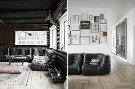 ligne roset sofa togo togo frame placement ligne roset and interiors