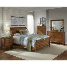 napa valley bedroom set antique pine progressive furniture