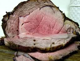 prime rib roast beef las vegas food adventures