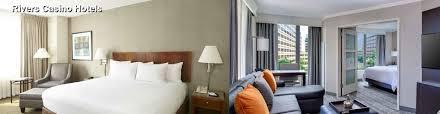 44 hotels near rivers casino in des plaines il