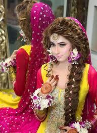hair styles pakistan of pakistani hair style 2017