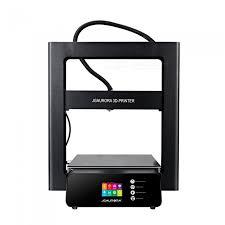 imprimante bureau imprimante 3d de bureau jgaurora a5 imprimante haute précision mise