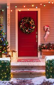 door decorations christmas door decorations