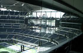 where u0027s chuck dallas cowboys stadium tour