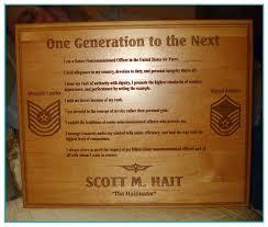 retirement plaque air retirement plaque