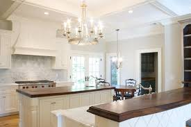 2 tone countertops transitional kitchen tiek built homes