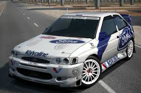 opel calibra race car ford escort rally car u002798 gran turismo wiki fandom powered by