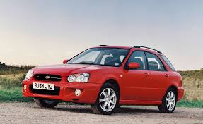 old subaru impreza hatchback subaru impreza estate review 2000 2005 parkers
