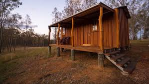 tiny cottages for sale brisbane builder perfects quintessential australian tiny houses