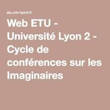 univ lyon2 bureau virtuel les 25 meilleures idées de la catégorie université lyon sur