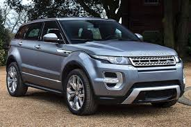 blue land rover used 2015 land rover range rover evoque for sale pricing