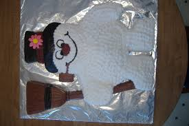 Frosty The Snowman Happy Birthday Meme - frosty the snowman kb cakes creations